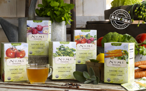 Numi Savory Teas