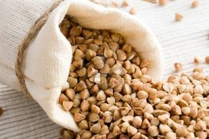 Buckwheat Groats (Seeds)
