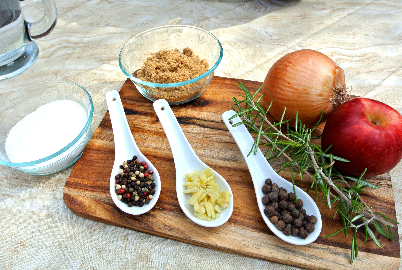 Simple turkey brine recipe high quality organics simple turkey brine recipe forumfinder Choice Image